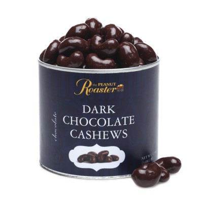 dark chocolate cashews, chocolate nuts