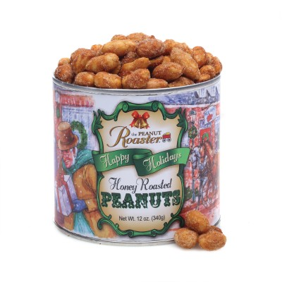 gourmet gift, candied nuts