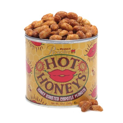 hot-honeys-flavored-peanuts-can
