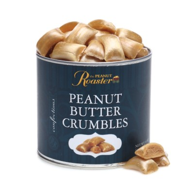 peanut butter crumbles, confection