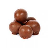 BAT Chocolate Covered Peanuts - 12 oz.