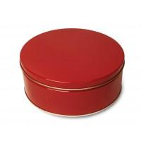 BAT Red Tin