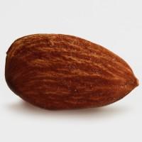 BAT Gourmet Roasted & Salted Almonds - 12 oz