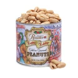 gourmet gift, virginia peanuts, salted peanuts