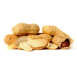 raw in shell peanuts, bulk peanuts