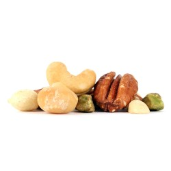 mixed nuts, roasted nuts