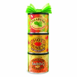 Spicy Peanut, Gift Tower, Food Gift