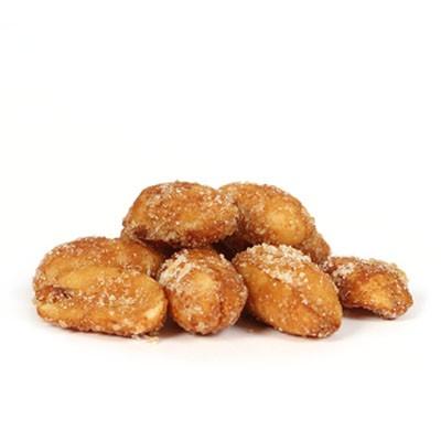 Honey Roasted Peanuts | Roasted Nuts | Virginia Peanut | Food Gifts ...