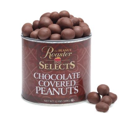 chocolate peanuts, chocolate nuts