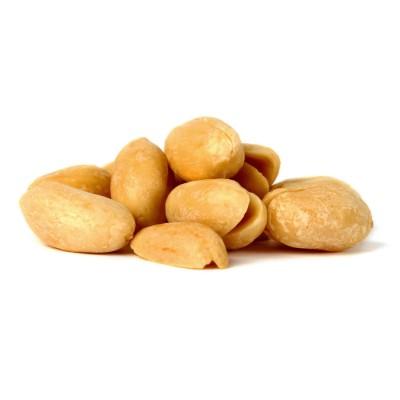 peanuts unsalted, roasted nuts