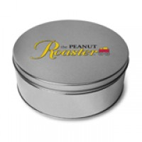 BAT The Peanut Roaster Tin