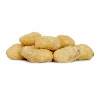 BAT Smokey Mozzarella Peanuts