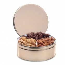 Fancy Cashew Gourmet Gift Tin