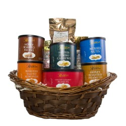 Celebrations Gourmet Gift Basket