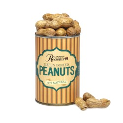green boiled peanuts, boiled nuts