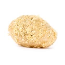 ginger wasabi peanuts, flavored peanuts