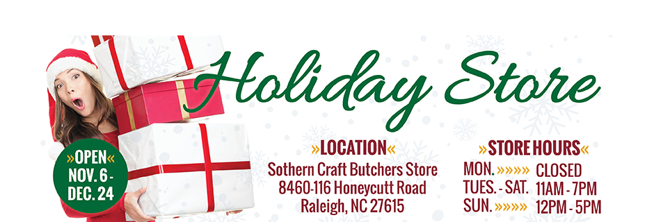 Southern Craft Butchers