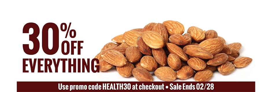 Think Healthy Sale