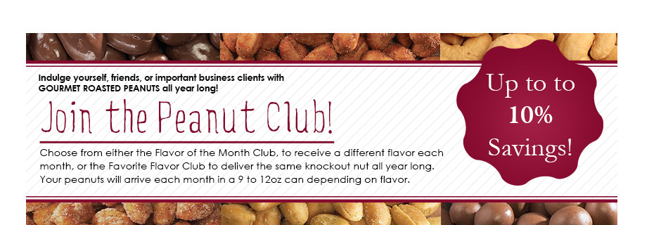 Peanut Club